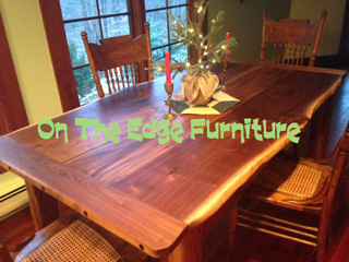 On The Edge Furniture